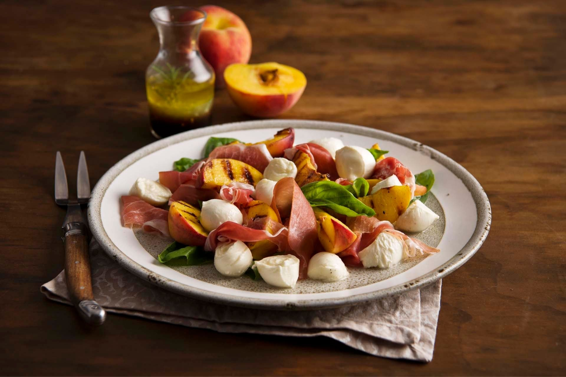 Bocconcini Cheese from Fresco Cheese
