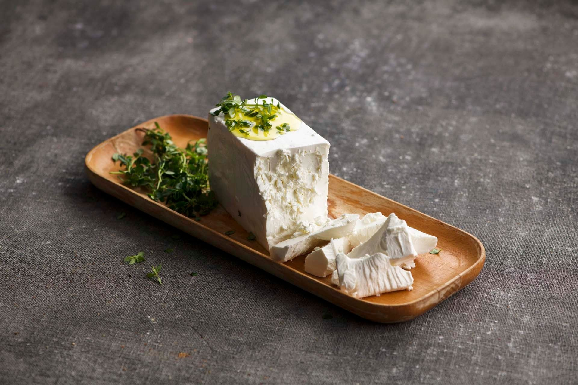 Fetta Cheese Wholesale from Fresco Cheese - Buy Feta Cheese in Bulk Landing Page Featured Image